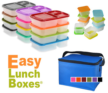 All Products - EasyLunchboxes