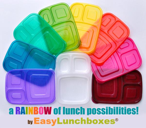 All lid colors