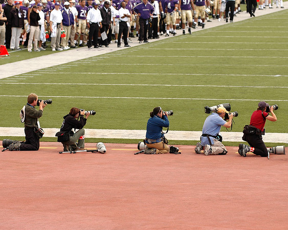 The Photographers