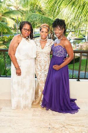 The Best Wedding - The Wedding @ Paradius Palma Real Resort 9-4-15