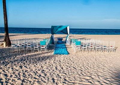 The Best Wedding - Punta Cana 2015