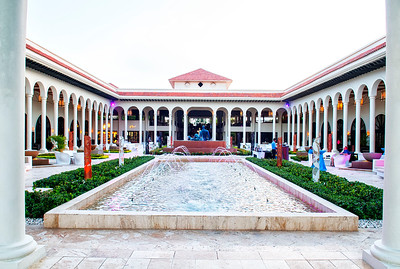 The Best Wedding - Welcome Reception - Dinner @ Paradius Palma Real Resort 9-3-15 004.tif