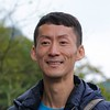 BEN, OUR EXCELLENT GUIDE IN GUIZHOU PROVINCE