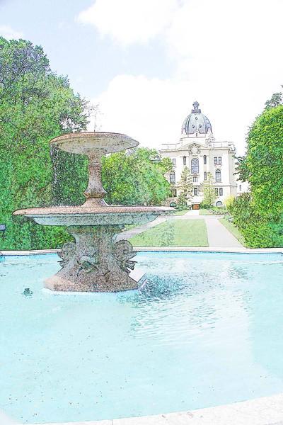 Regina Legislature 2003