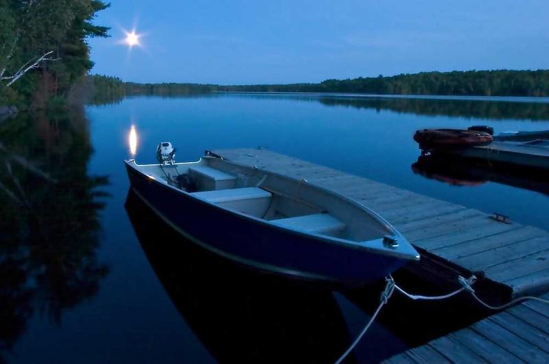 Thanet Lake 2