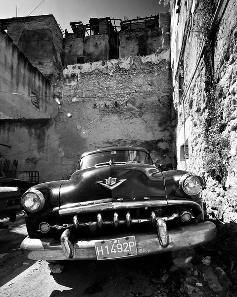 Parking Lot Havana Aug 2008.jpg