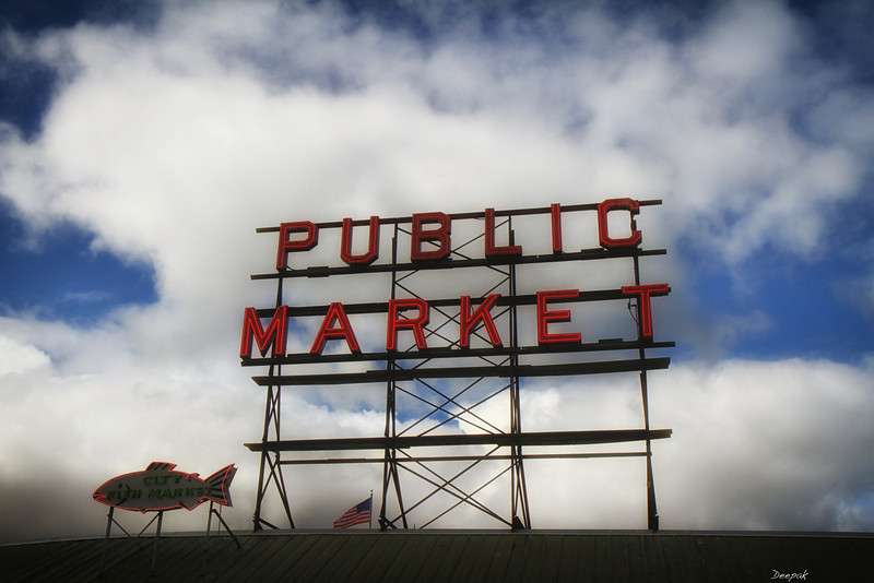 Public Market