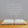 Jonathan Leeman on Scripture