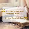 John MacArthur on Scripture