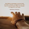 Kathleen Nielson on the Bible