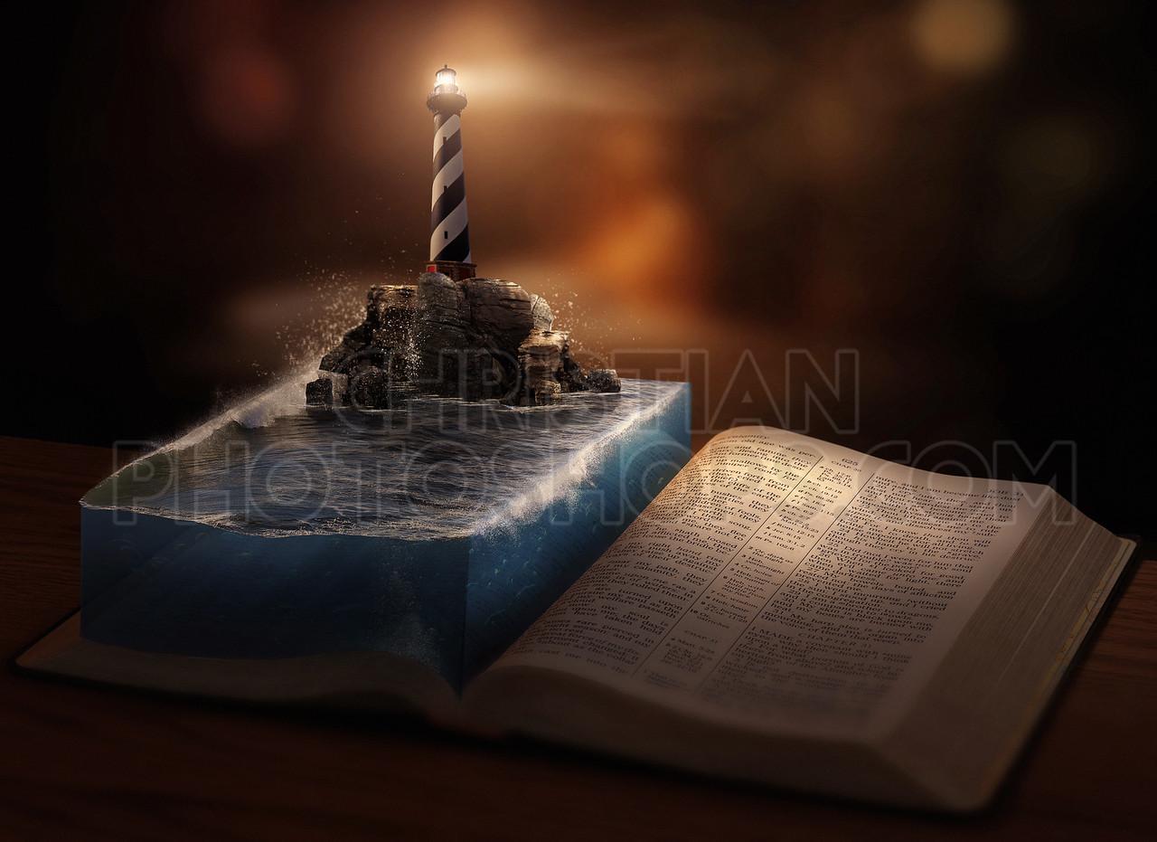 Lighthouse Bible