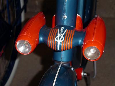 Ann Arbor Classic Bike Show