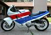 1989 Honda CBR Hurricane