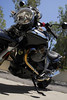 My newest toy - Moto Guzzi V1100 Breva