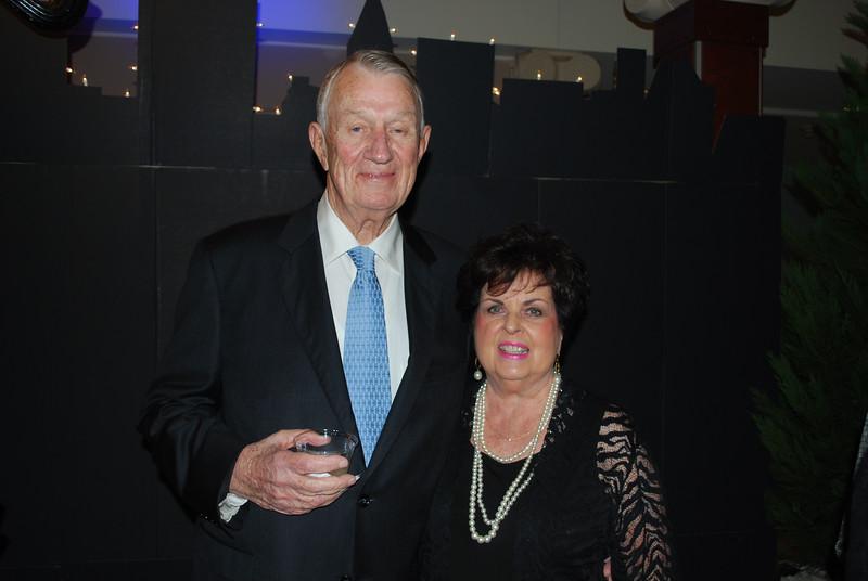 Shirley and Pete Esch