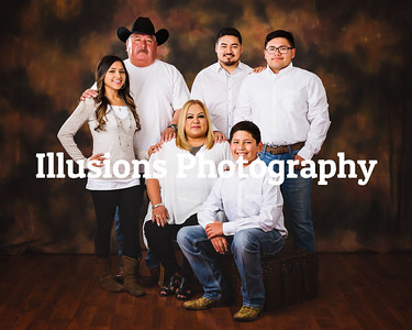 Eva Fuentes Garcia Family