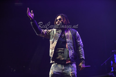 DETROIT, MI - DECEMBER 28:  Sada Baby performs on stage at The Big Show at Little Caesars Arena on December 21, 2017 in Detroit, Michigan. (Photo by: Aaron J. / RedCarpetImages.net)