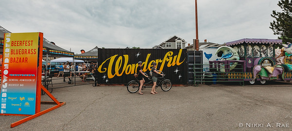 The Big Wonderful | Littleton, CO | 05.26.2018