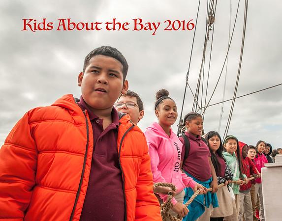 2016 Kids About the Bay, Bayshore Center, Bivalve, NJ