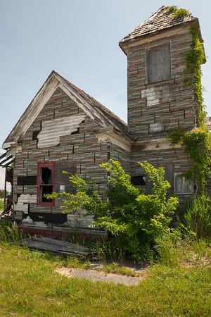 Bivalve Church