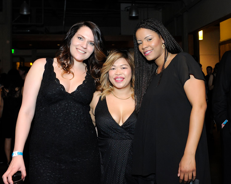 """0501-The-Black-Party-Jerry-and-Lois-Photography-2016 (print).jpg<br /> <br /> The Black Party 