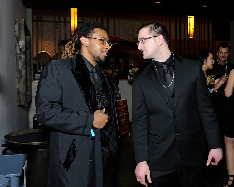 """0450-The-Black-Party-Jerry-and-Lois-Photography-2016 (print).jpg<br /> <br /> The Black Party 