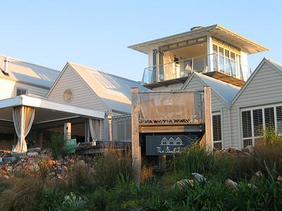 The Boatshed - Waiheke Island