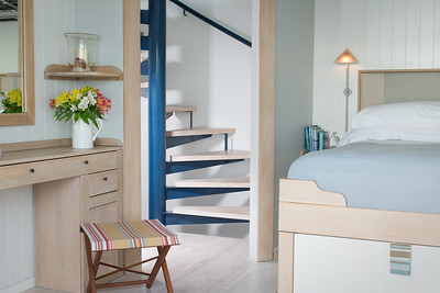 The Boatshed - Lighthouse Suite