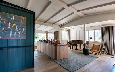 The Boatshed Waiheke Island - The Owner's Cottage