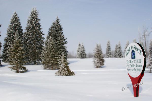 The Bois de Sioux Golf Course,