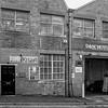 D and M Motors, Former Factory, Spring Lane,  Northampton