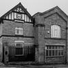 Unexpected Building, Spring Lane,  Northampton
