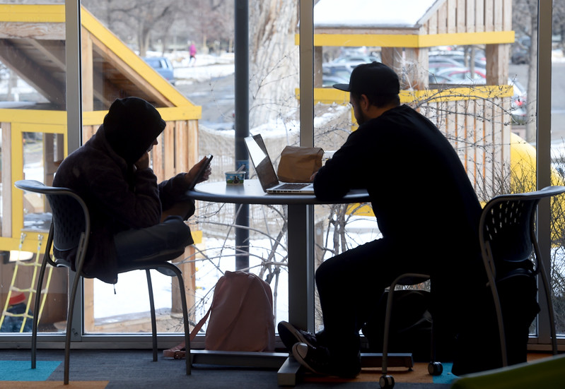 Boulder Public Library Funding