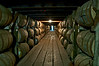 "Buffalo Trace Distillery, ""The Warehouse"""