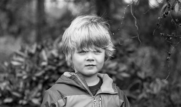 The Boys - Leica