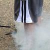 doing some smoke bombs