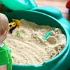 Eyeing up the new sandbox