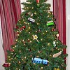 The boys' tree