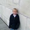 Koben at the Washington Monument
