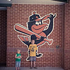 Picture with the Oriole