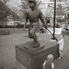 Checking out the status of Frank Robinson