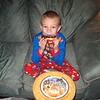 A great birthday breakfast