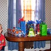 Koben and some presents