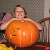 One pumpkin complete