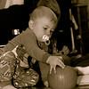 Nolan's Pumpkin