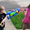 Koben getting some revenge on Hayden