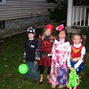 All ready to get some candy
