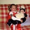 Hayden with Nolan