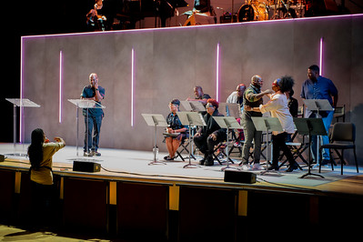 Apollo Theater Presents Ta-Nehisi Coates' BETWEEN THE WORLD & ME @ ATL Symphony Orchestra 10-24-19 by Jon Strayhorn