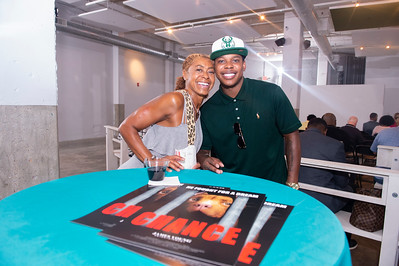 Chance Screening @ Westside Cultural Arts Center 7-9-19 by Jon Strayhorn